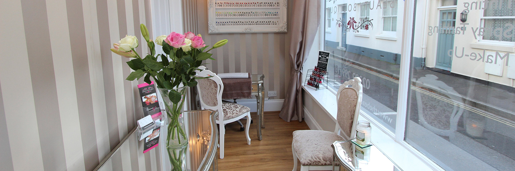 The Beauty Boutique Alverstoke