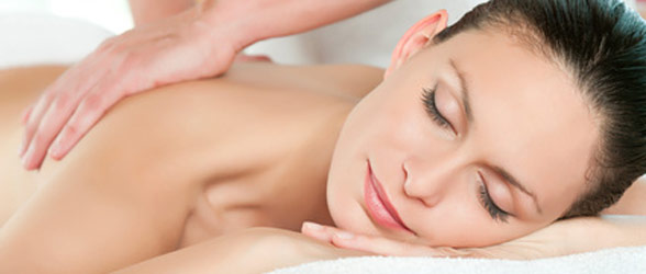 Body treatments at the Beauty Boutique Alverstoke