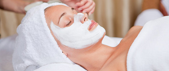 Facials in Alverstoke and Gosport