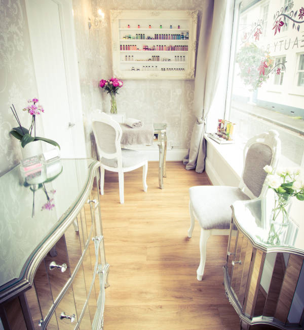 The Beauty Boutique Salon Alverstoke